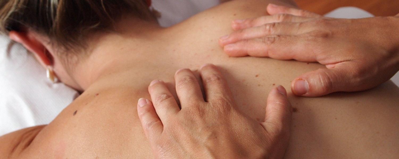 por qué acudir al fisioterapeuta